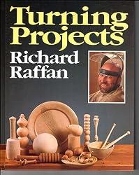 Turning Projects by Richard Raffan (1991-04-05)