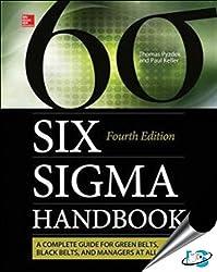 Six Sigma Handbook, 4Ed