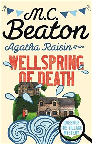agatha-raisin-and-the-wellspring-of-death