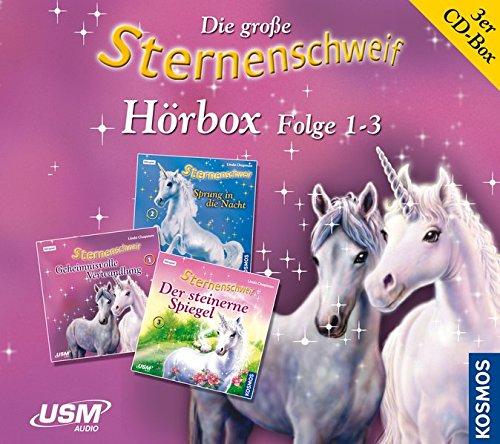 Preisvergleich Produktbild Hörbox Folge 01-03