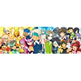 Struggle of theater Inazuma Eleven GO vs Little Battlers W 432 large earth-shattering piece!! 432-L05 (japan import)