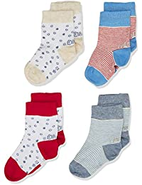 Oliver Socks Calcetines Unisex Bebé (Pack ...
