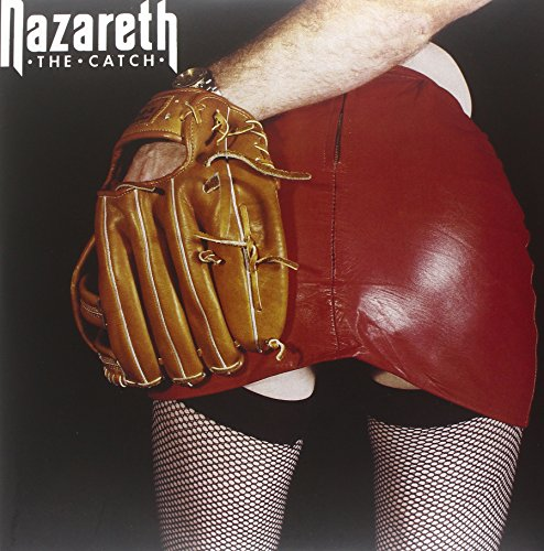 Nazareth– The Catch