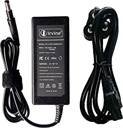 Irvine Laptop Charger For HP Pavilion Sleekbook 14-B000 693715-001, HP Envy TouchSmart 15-J009wm, HP Pavilion Laptop 677770-002 PPP009C, Hp Pavilion Sleekbook 15-B003tu, Charger For HP 677770-003 677770-001 677770-002, Hp Envy Sleekbook 6, HP ENVY 4-1155la, Hp Pavilion Sleekbook 15-B000ed, HP ENVY 4 6 SLEEKBOOK , HP ENVY 6-1180CA, HP ENVY SLEEKBOOK 6-1010US, HP pavillion sleekbook 14 15 ENVY 4 6,