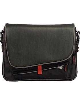 Oxmox Touch-It Messenger Bag / Umhängetasche M