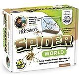 My Living World Spider World