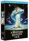 L'Histoire sans fin 1 & 2 - 2 DVD