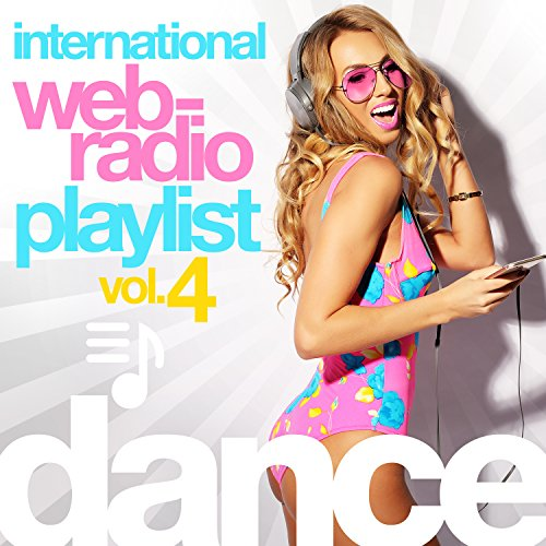 International Web-Radio Playlist, Vol. 4 Mp3 Web Radio