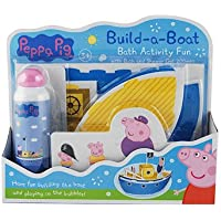 Peppa Pig EVA build-a-boat Set de regalo
