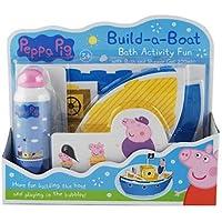 Peppa Pig EVA build-a-boat Set de regalo