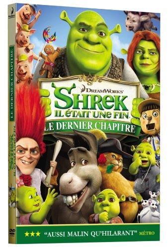 """<a href=""""/node/11432"""">Shrek 4 : il était une fin - Edition simple</a>"""