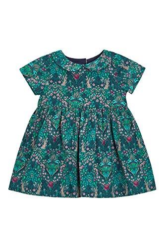 next Bebé-Niñas Vestido Estampado (0 Meses-2 Años)