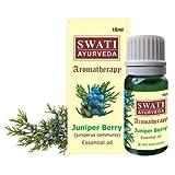 Swati Ayurveda Essential Oil Juniper Ber...