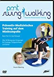 PMT SwingWalking: Übungs-DVD