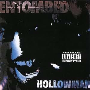 Hollowman (Fdr Remastered Vinyl) [Vinyl LP]
