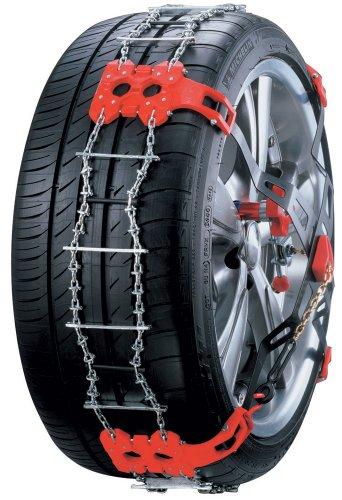 Maggigroup-CATRASP210-Trak-Sport-Catene-da-Neve-Set-di-2