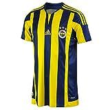 85K3 adidas Fenerbahce Istanbul Herren Fußball Trikot 2015/2016 AN8117 L