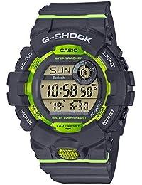 Casio Digital Black Dial Men's Watch-GBD-800-8DR (G885)