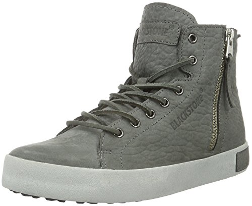 Blackstone Mw82, Baskets Basses Femme Gris - Grau (Gun Metal)
