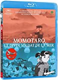 Momotaro, Le Divin Soldat De La Mer & Spider And Tulip [Bluray] [Blu-ray] [Version restaurée]