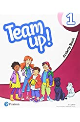 Descargar gratis Team Up en .epub, .pdf o .mobi