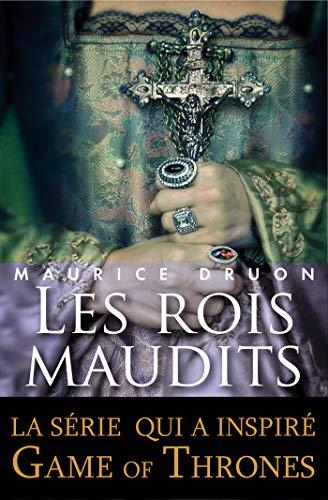 Les rois maudits - Tome 2 par Maurice DRUON