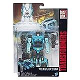 Transformers Generations Titans Return Deluxe - Kup Sergente e Flintlock