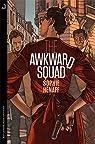 The Awkward Squad par Hénaff