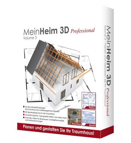 Mein Heim 3D Vol.3 Professional
