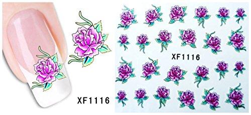 nicedeco-trasferelli-e-autoaderenti-adesivi-decorazioni-per-unghie-diy-nail-arte-fiore-viola