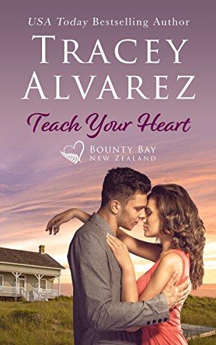 Teach Your Heart: A Small Town Romance (Bounty Bay Series Book 3) (English Edition) Brüder Rose