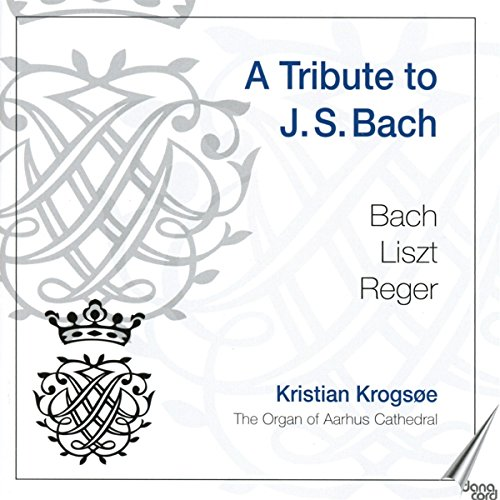A Tribute to J.S.Bach
