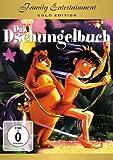Das Dschungelbuch - Gold Edition