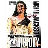 Michael Jackson - History - Die Legende *Biographie 1958 - 2009*