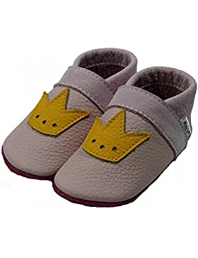 Naturino  Falcotto 131,  Baby Jungen Babyschuhe - Lauflernschuhe