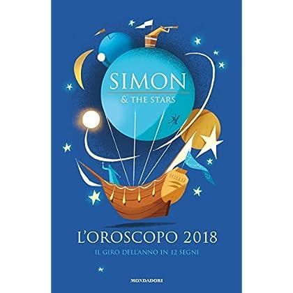 L'oroscopo 2018. Il Giro Dell'anno In 12 Segni