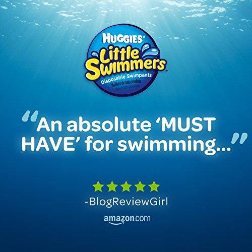 Windeln Little Swimmers Größe 5 (11 – 18 kg) – 11er Pack - 8