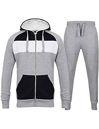 Amazon.it  S - Tute da ginnastica   Abbigliamento sportivo ... b80136185986
