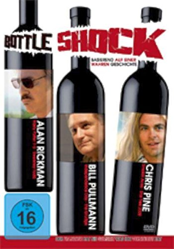 Bottle Shock (DVD)