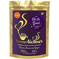 Turmerlicious Instant Tumeric Latte Ginger 200g