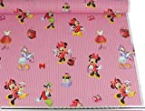 Disney Pink Minnie Mouse Daisy Duck Klarabella Kuh
