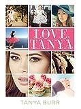 Love, Tanya by Tanya Burr (2015-01-29)