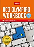 National Cyber Olympiad Work Book -Class 4 (2019-20)