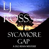 Best Audible Mysteries - Sycamore Gap: The DCI Ryan Mysteries, Book 2 Review
