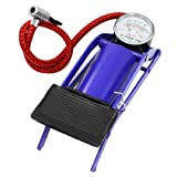 Single Barrel Cylinder Pump Air Inflator Foot Pump available at Amazon for Rs.3935