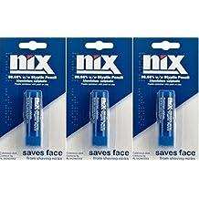 Nix Styptic Pencil 5g x 3 Packs
