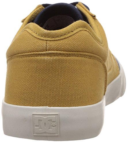 DC Shoes Tonik Tx M, Baskets Basses Homme Multicolore (Camel)