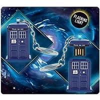 Doctor Who TARDIS 4GB USB Memory Stick by Underground Toys [Toy]