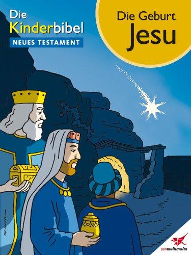 die-kinderbibel-comic-die-geburt-jesu