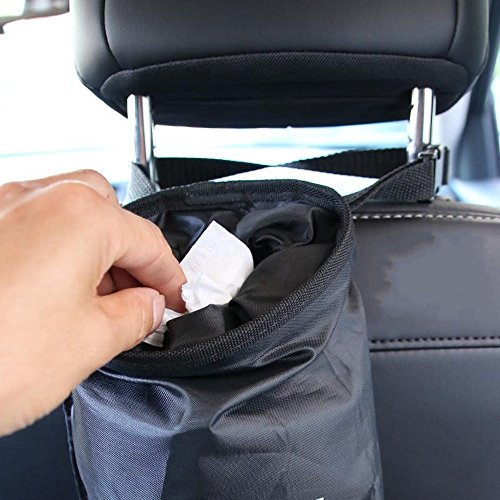 dikete-2pcs-car-bin-foldable-trash-rubbish-garbage-bag-157-5-inch-drinks-snacks-holder-litter-auto-s